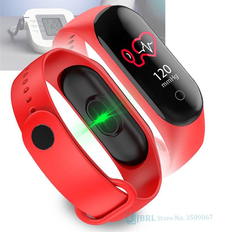 Новые спортивные умные часы для женщин и мужчин, умные часы для Android, IOS, электроника, умные часы, фитнес-трекер, Bluetooth, умные часы