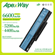 Buy Apexway Laptop battery for Acer Packard Bell EasyNote AS09A31 AS09A41 AS09A51 AS09A61 AS09A71 AS09A73 AS09A75 AS09A90 AS09A56 directly from merchant!