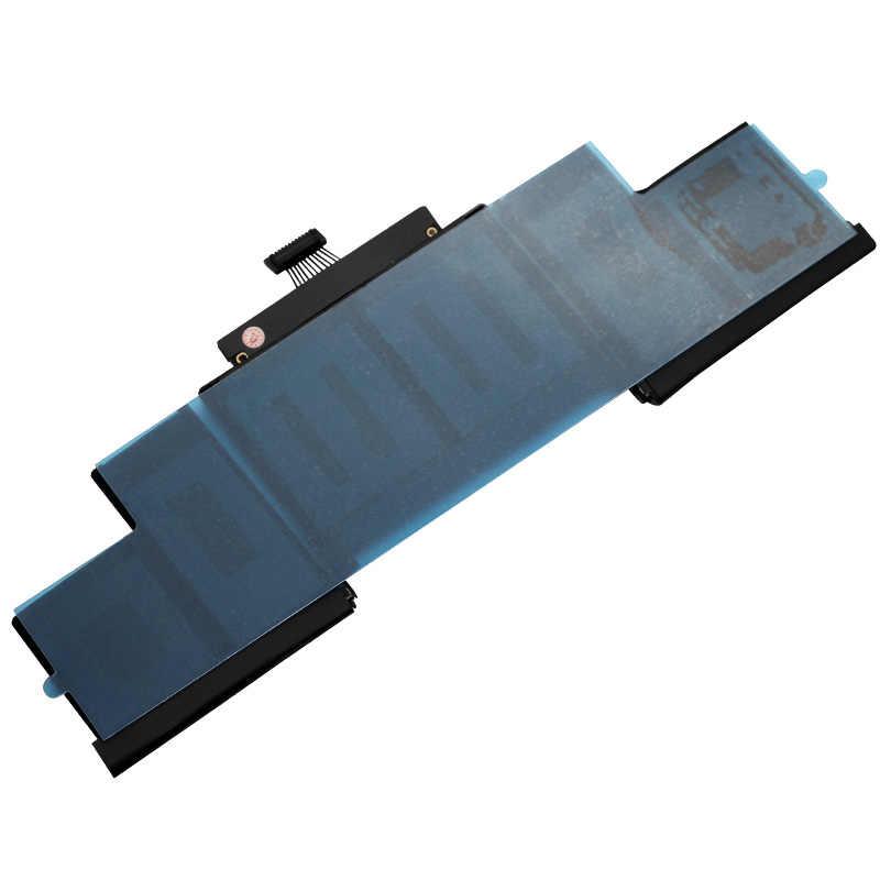 """Golooloo 11.36V 8755 Mah A1618 Laptop Batterij Voor Apple Macbook Pro 15 """"Retina A1398 Laptop 2015 Versie Met gereedschap"""