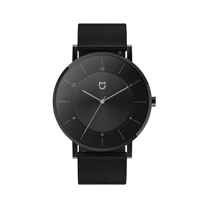 Hot Selling Factory Original Xiaomi Mijia Mi Quartz Smart Watch Used for Quartz Watch for Outdoor Travel Sports Business Office