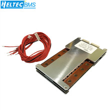 16S 250A BMS Balance Board for 3.7V 18650  Li-ion  Battery protection board Balance/Lifepo4 BMS 16S