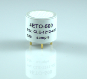 4ETO-500 CLE-1213-400 ETO Electrochemical Gas Sensor