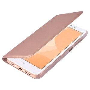 Image 5 - Flip Wallet Leather Phone Case Voor Xiaomi Redmi 4X Cover Xiomi Redmi4x 4 X Global Versie Met Credit Card Pocket solt Covers