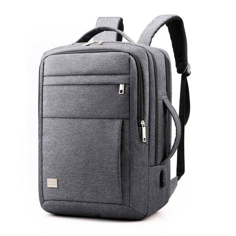New Style Business Laptop Backpack Men's Fashion Youth Backpack Men Waterproof Nylon Outdoor Business Trip Backpack