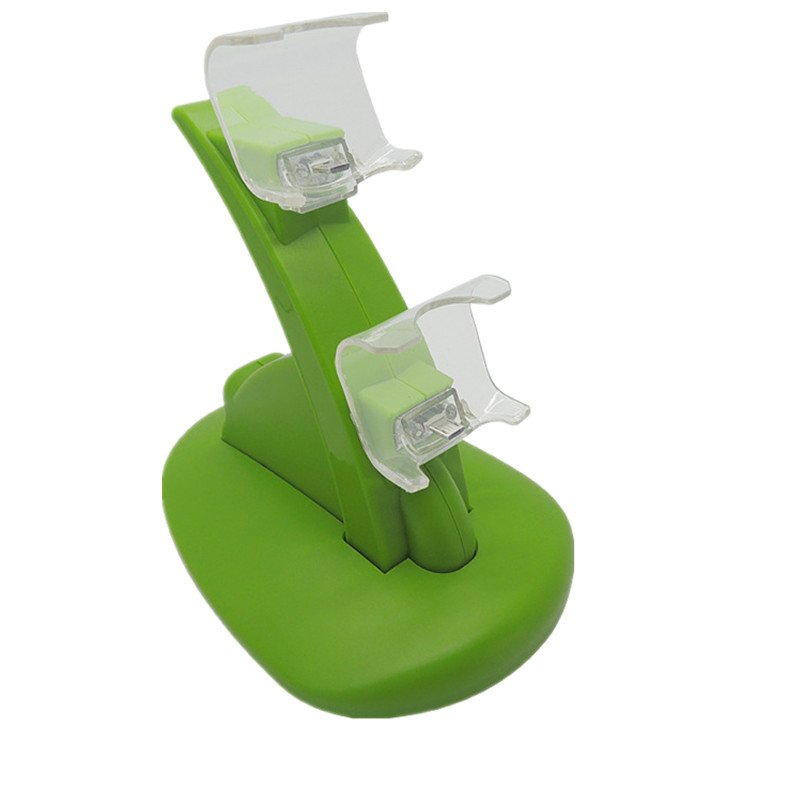 Charging Stand Station Cradle for Sony Playstation 4 PS4 (9)