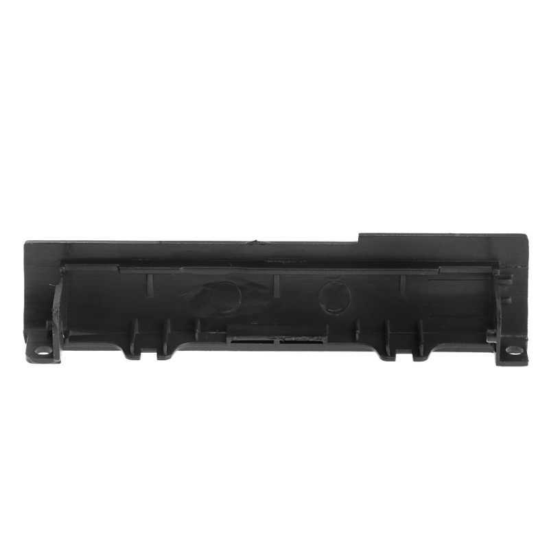5 uds tapa de la puerta del disco duro HDD Caddy con tornillos para la serie Dell Latitude E6440