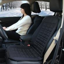 Hot Winter Car Heating Cushion 5V USB Socket Seat Electric BX