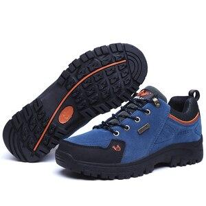 Image 3 - شتاء جديد كلاسيكيات نمط رجل حذاء كاجوال نساء دافئ أحذية رياضية مريحة رائجة البيع الشقق تسلق أحذية رياضية حذاء كاجوال أنثى