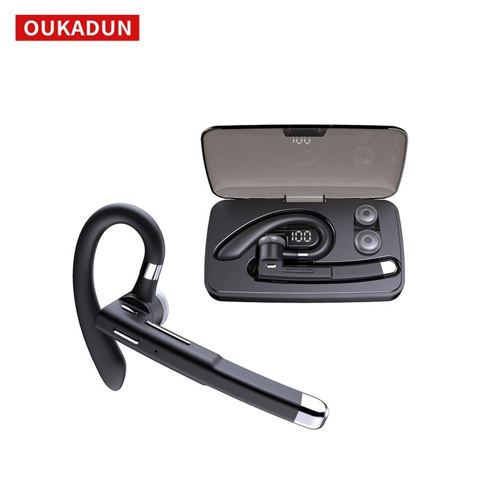 Беспроводная Bluetooth-гарнитура, специально для бизнес-телефонов с громкой связью и микрофоном