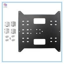 Замена y образная каретка обновленная алюминиевая пластина для