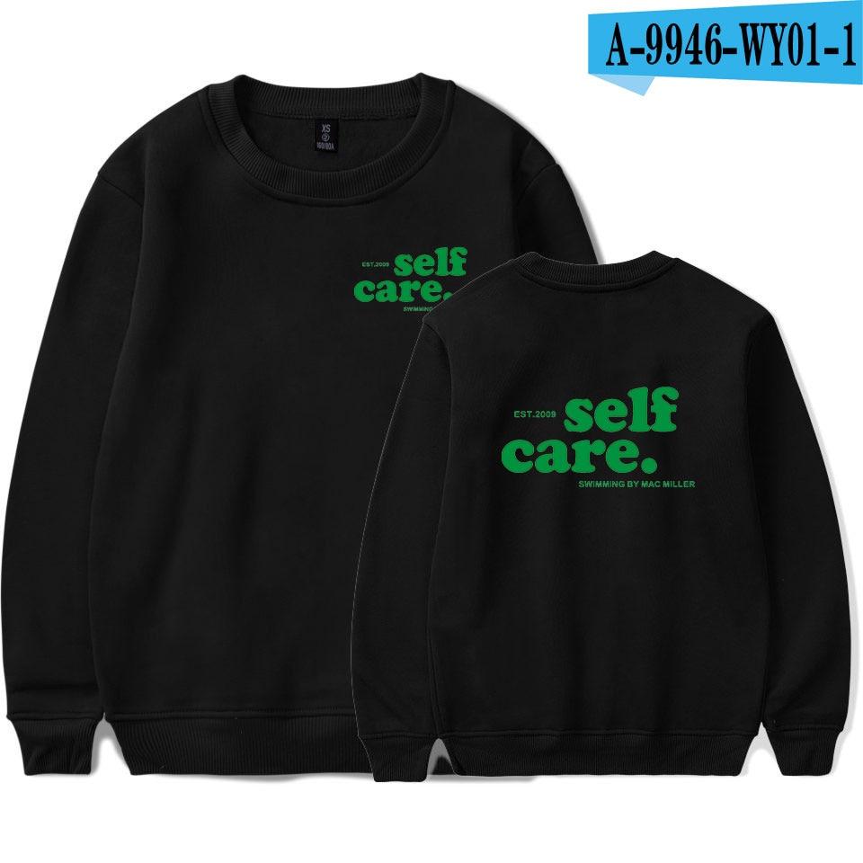 Mac Miller Self Care Sweatshirts 7