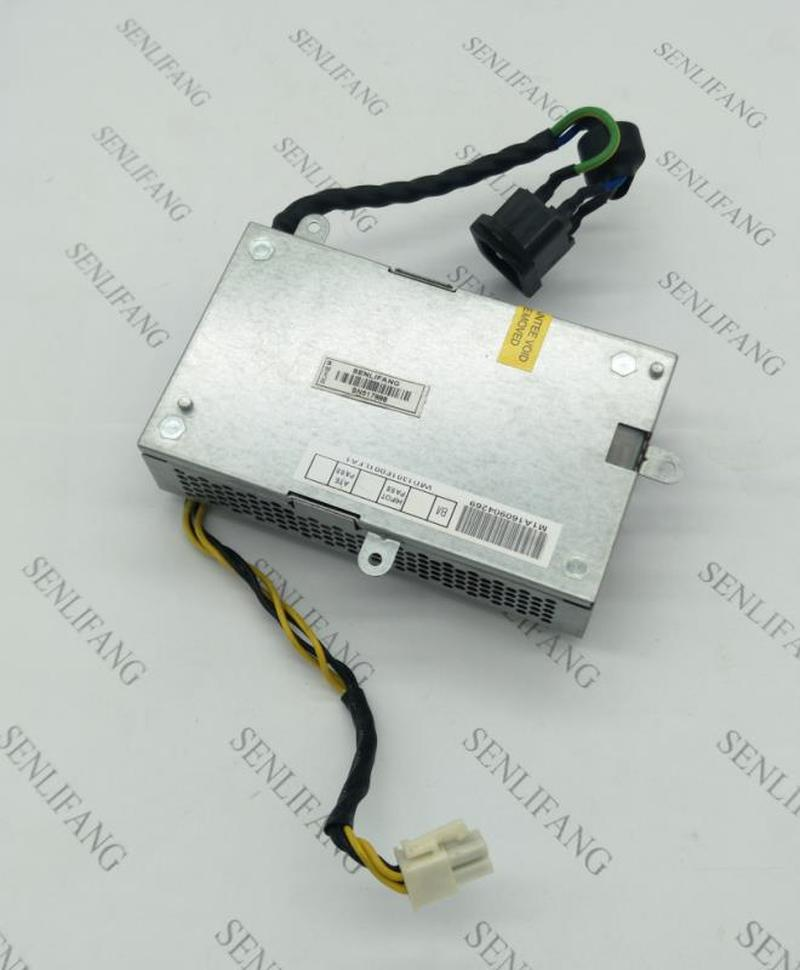 Free Shipping  Power Supply For CPB09-007A D1301E001LF D1301E001LF H109R Y664P 0H109R 0Y664P 130W Fully Tested