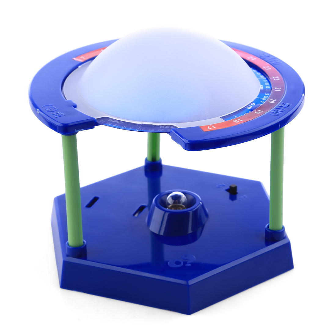 Rotating Constellation Children Experiment Science Educational Toy Learning Education Science Toy Learning Education Science Toy