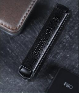 Image 2 - FiiO SK BTR5 Leather case for FIIO BTR5 AMP