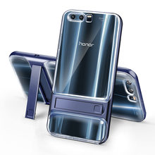 SFor Huawei Honor 9 Case สำหรับ Huawei Honor 9 8 V8 6X หมายเหตุ 8 MAX Mates 9 SE Lite Gr5 2017 ENJOY 6 Honor9 Honor8 Coque ฝาครอบกรณี(China)