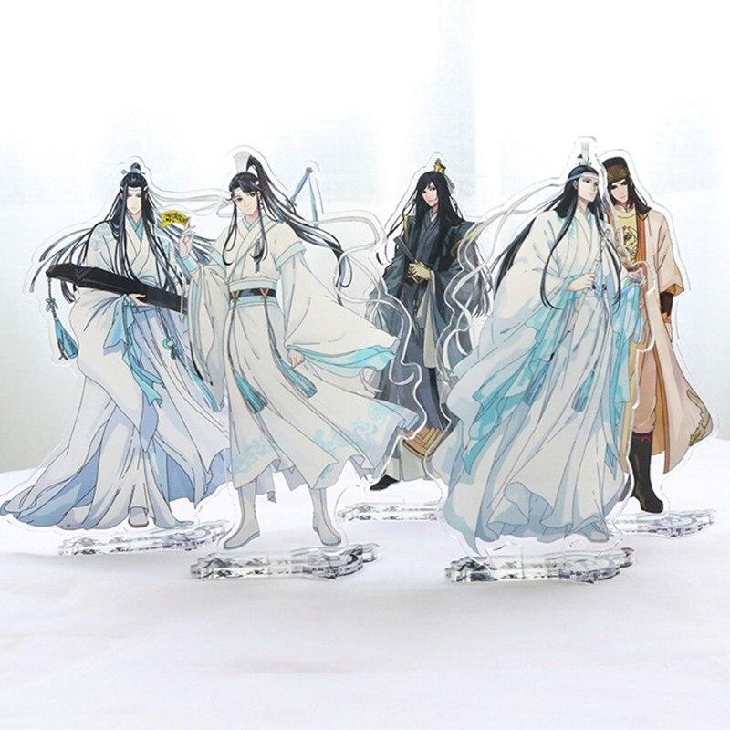 Grandmaster démoniaques culture wuxian Jiang Chen Pendentif Bell Cosplay Props