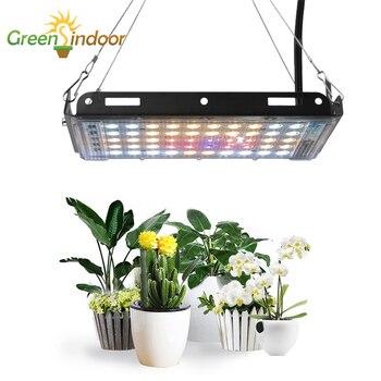 Luz LED de espectro completo 800W, lámpara Phyto blanca, roja, azul, para tienda de cultivo de plantas, simulación de luz solar, ledes hidropónicos para interiores