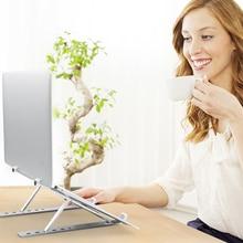 Кронштейн для планшета, складной держатель для дивана, подставка для ноутбука, Подарочная кровать, алюминиевый сплав, для чтения книг, офисный диван, ноутбук
