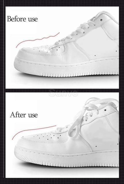 Protection Anti pli pour chaussures, baskets, Protection des ...