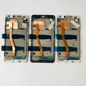 Image 5 - Original test 5.5 Neue Für Lenovo Vibe K6 Plus K53b36 K53b37 K6 Beachten Voller LCD DIsplay + Touch Screen digitizer Montage + Rahmen