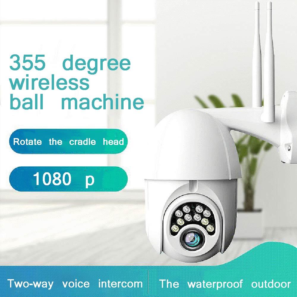 Big SaleÇWireless-Camera Audio 1080P Display Amplification Pixel Digital Two-Way Human-Detectionî