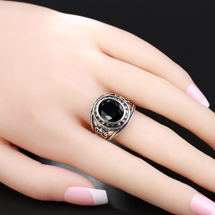 Wbmqda-Fashion-Antique-Silver-Ring-Men-Wedding-Paty-Accessories-Punk-Black-Ring-Vintage-Jewelry-Wholesale-Drop (4)