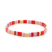 Go2boho Bracelet Gift Miyuki Tila Beads Bracelets Women Jewe