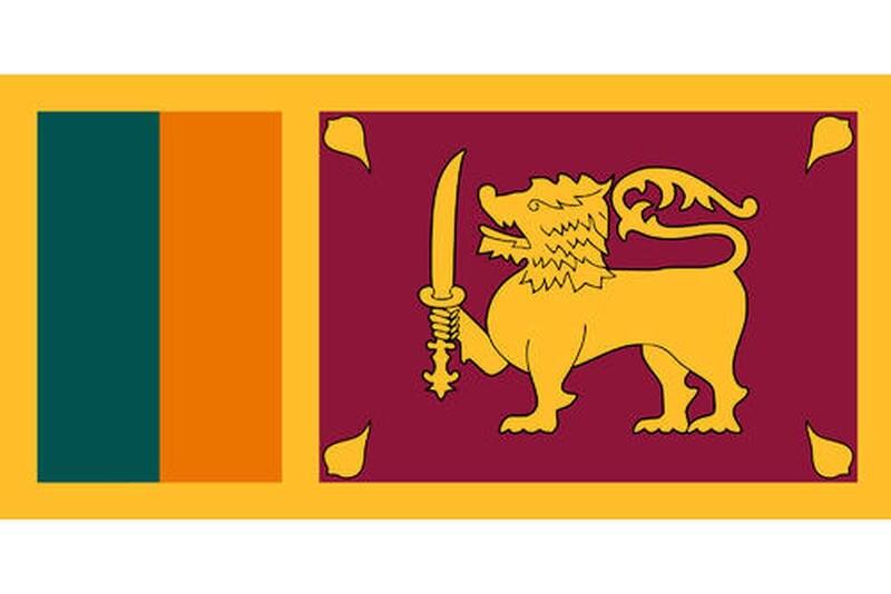 2015-2016 Full bundle Lot 100 PCS P-123 NEW UNC Sri Lanka 20 Rupees