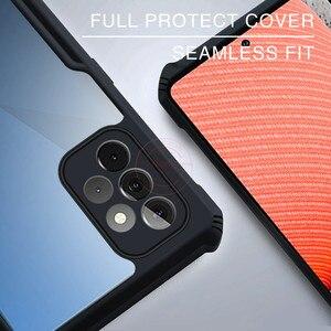Image 4 - RzantsサムスンギャラクシーA52 A72 A32 A42 5グラム4グラムケース刃エアバッグ耐衝撃ケース透明電話シェルfundaソフトカバー