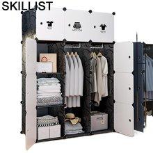 Шкаф для хранения armoire rangement moveis para casa gabinete