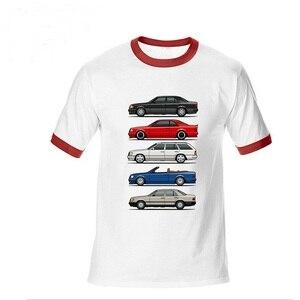 Мужская Классическая винтажная футболка V0LV0s 850 V70 T5 Cars Turbo Cars vvoes 850 V70 T5
