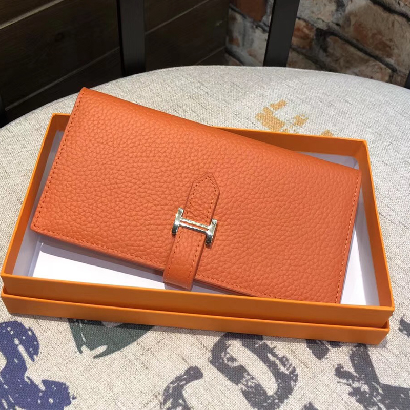 Womens Wallets And Purses Genuine Leather Fashion Long Money Bag Luxury Phone Wallet Luxury Design Hasp Purse