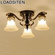 Lighting Luminaire Techo Pendant Modern Light Loft Lampara Colgante Luminaria Lustre E Pendente Para Sala De Jantar Hanging Lamp