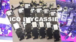 Image 3 - Iphone 6S Cnc ボード掘削 CPU 16 ギガバイト 64 ギガバイト 128 ギガバイト iCloud ロックマザーボード削除 CPU スワップメインボードのロジックボード