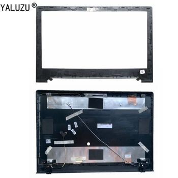 YALUZU New laptop LCD monitor front and back covers for Lenovo G50-70 G50-80 G50-30 G50-45 Z50-80 Z50-30 Z50-40 Z50-45 Z50-70 image