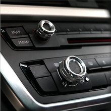 Auto Sound Knobs Covers