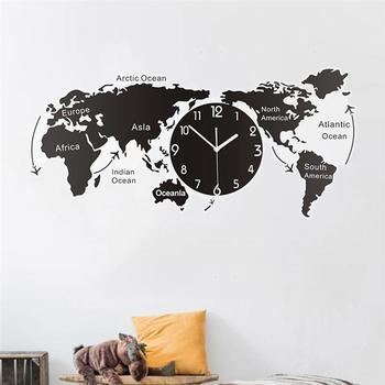 Horloges murales salon