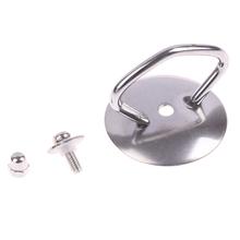 Universal Pot Grip gałka uchwyt do pokrywy pokrywy gałki wymiana akcesoriów kuchennych tanie tanio TPXCKz CN (pochodzenie) Metal Uchwyty i pokrętła