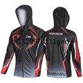 2020 уличная спортивная рубашка  одежда для рыбалки  мужские рубашки для рыбалки с длинным рукавом  дышащее быстросохнущее пальто с капюшоном...