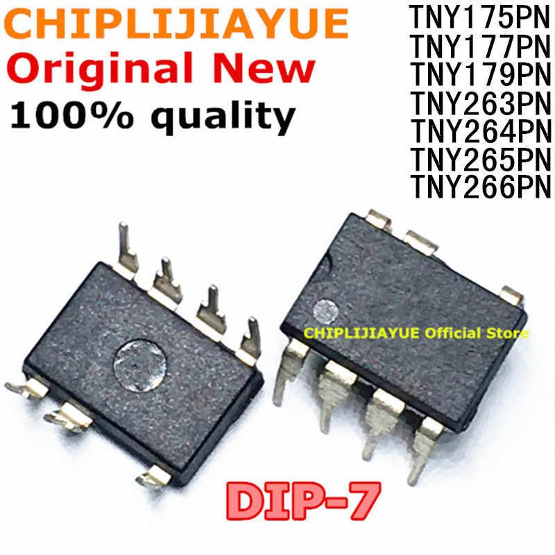 5PCS X LNK354PN DIP7 POWER