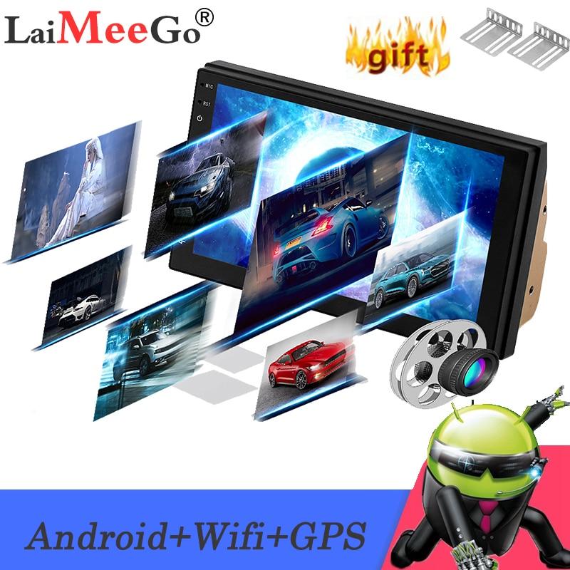 2din Car Multimedia Player 7