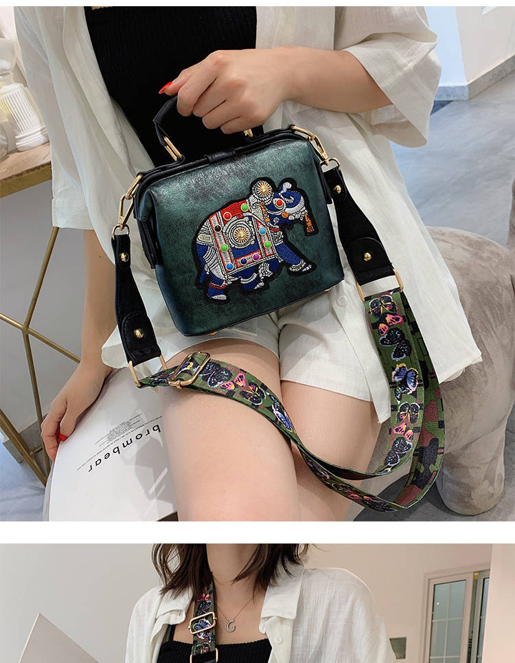 bag bags women's handbags shoulder crossbody bag (8)