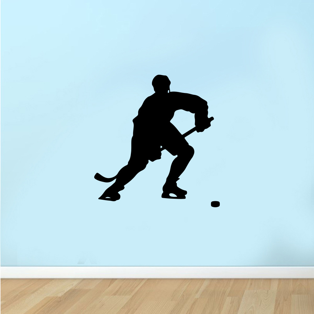 Winter Ice Hockey Snowball Boys Girs Silhouette Metal Cutting Dies For DIY Scrapbooking Cards Crafts 2020 New Dies