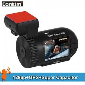 Conkim Dash Cam Mini 0805P Car