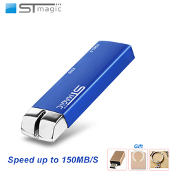 Stmagic full metal USB 3.0 OTG dysk Flash 512GB 360GB 64GB 16GB Pendrive Pendrive pamięć Flash na PC Macbook