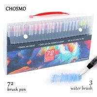 Marqueur de haute qualité peinture à l'eau idéal pour Mandala 4