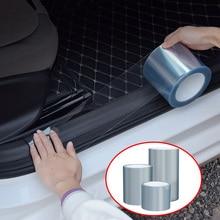 Threshold-Bumper Protect-Sticker Paint 20--200cm Anti-Kick-Film Hood Auto-Accessory Door