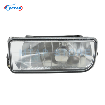 Fog Light Front Bumper Lamp For BMW E36 316 318 320 323 325 328 M3 Year 1991 1992 1993 1994 1995 1996 1997 1998 Fog Lamp image