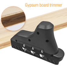 Planing-Tool Wooden-Board Drywall Edge-Fixture Gypsum-Edge Portable Trimming Strong-Toughness