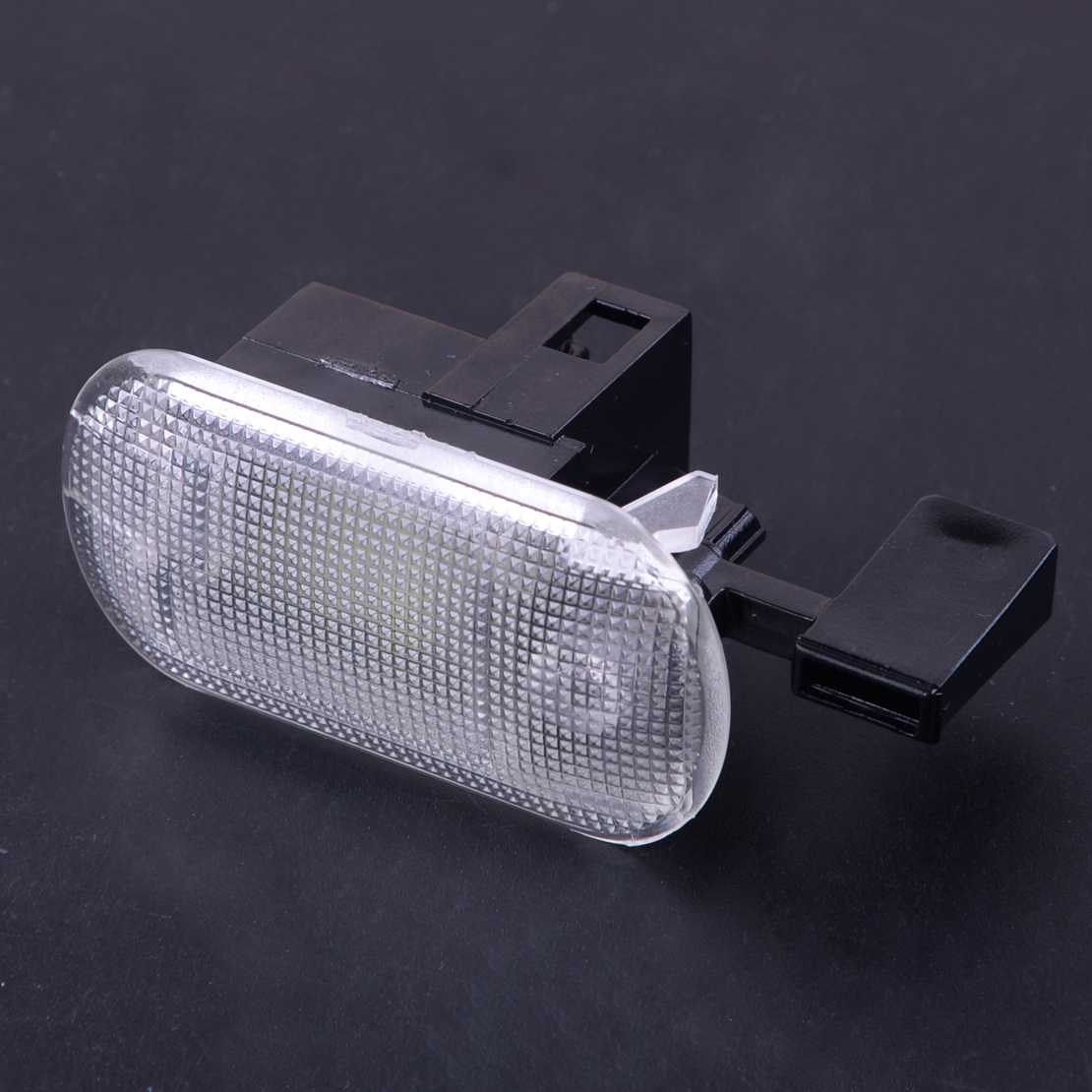 beler 12V LED Glove Box Module Light Fit for Skoda Fabia Octavia Superb Yeti VW Beetle Jetta Golf MK4 Passat Touran Touareg image